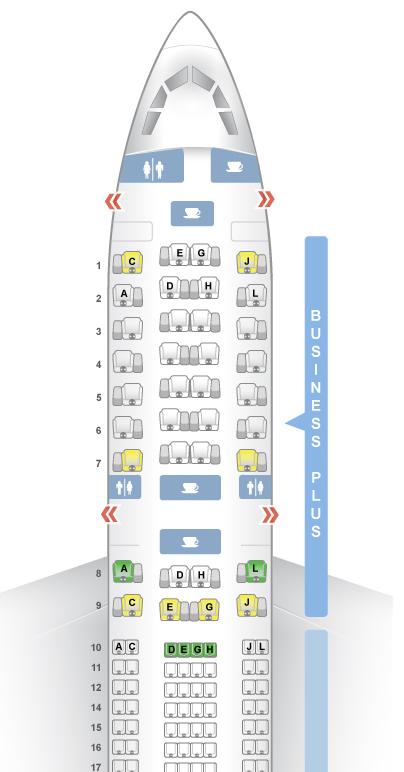 Iberia_Airbus_A330_300